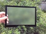 安徽银东专业生产防眩光蚀刻AG电子黑板玻璃
