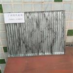 广州夹丝玻璃隔断 半透明夹丝玻璃 同民加工定制