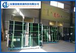淮南钢化中空玻璃 工程中空玻璃 中空玻璃厂