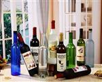 厂家直销高白料750mL无铅葡萄酒瓶玻璃红酒瓶洋酒瓶空酒瓶子定制