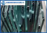 安徽芜湖钢化玻璃厂家生产