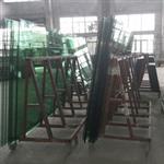 杭州中空玻璃5+27A+5钢化中空玻璃