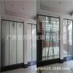 广州调光玻璃 雾化玻璃 隔断调光钢化玻璃 通电玻璃