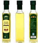 玻璃瓶橄榄油瓶山茶油玻璃瓶