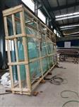 郑州19毫米钢化玻璃价格4米-8米