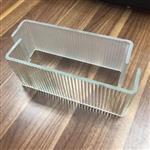 广州同民供应U型玻璃U型钢化玻璃U型特种玻璃