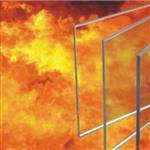 夹丝玻璃商夹丝玻璃防火夹丝玻璃