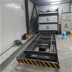 现货供应不同规格夹胶玻璃生产线 干法夹胶炉