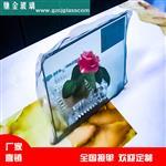 广东EMI电磁屏蔽玻璃军用防辐射玻璃厂家