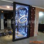 内雕发光玻璃价格 厂家直销