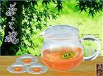 玻璃茶具,茶壶,茶杯