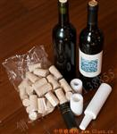 葡萄酒瓶盖子木塞热收缩膜