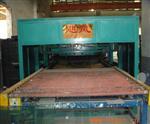 汽车千亿国际966单双弯钢化生产线