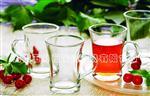 玻璃杯饮料杯