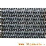 烤花炉网带(不锈钢曲轴焊焊边网