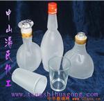 蒙砂粉(玻璃器皿专用)