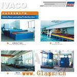 安全夹层玻璃生产线