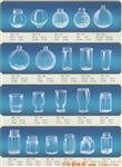 各种化妆品玻璃瓶