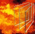 微晶防火玻璃\