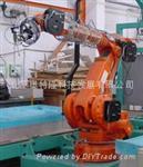 三维机器人水切割机