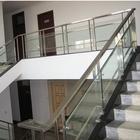 广州安装玻璃扶手