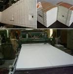 1260标准型保温毯陶瓷纤维毯