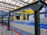 夹层玻璃生产线(全自动线)——秦皇岛市乐威科技