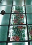 北京防滑玻璃楼梯踏板