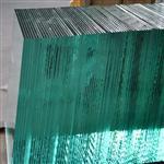 透明浮法玻璃
