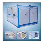 强化夹胶炉强化玻璃专用夹胶炉