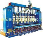 八双行列式制瓶机