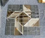 提供各种玻璃砖,拼镜,水晶装潢条,贴片等