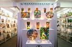 玻璃桐框|玻璃花瓶|福州艺术玻璃|ART|