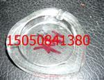 工艺玻璃烟灰缸玻璃杯垫工艺烟缸工艺烛台