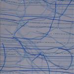 装饰夹胶玻璃材料夹丝夹娟艺术玻璃Y10-1/7