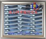 玻璃退火炉网带,金属网带