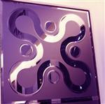 星级酒店装饰玻璃供应商