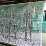 昆明钢化玻璃