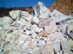 低铁玻璃矿矿物质