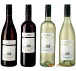专业生产各种规格葡萄酒瓶冰酒玻璃瓶