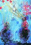 艺术玻璃/绘画艺术玻璃