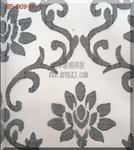 移门玻璃绢丝材料HF-D09-3