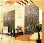 背景墙艺术玻璃