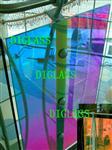 DIGLASS变色龙淋浴房玻璃