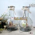 玻璃工艺瓶