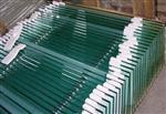 抗老化安全钢化玻璃