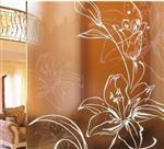家居装饰的工艺玻璃