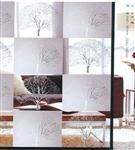 精湛的玻璃冰雕系列