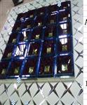 北京易众玻璃拼镜玻璃马赛克厂家直供