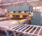 中空密封膠生產設備